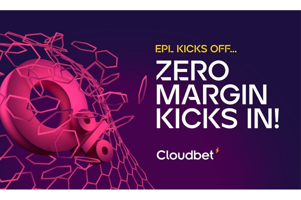 Cloudbet Offers Zero Margin EPL Betting