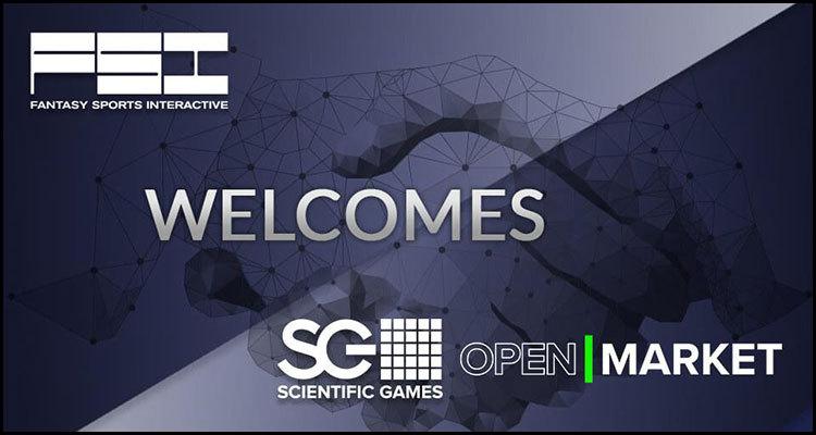 FSI agrees Scientific Games Corporation integration alliance