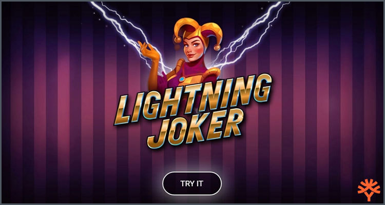 Yggdrasil Gaming Limited launches Lightning Joker with Turbo Spin advance