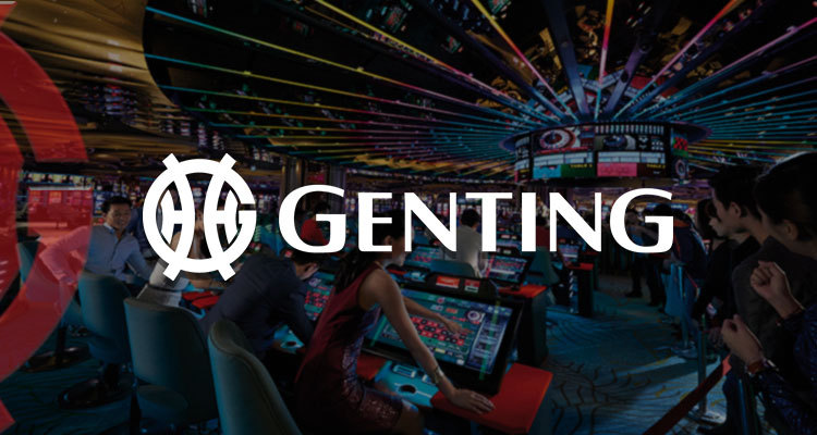 Genting Group mulling possible permanent closure of three UK casinos