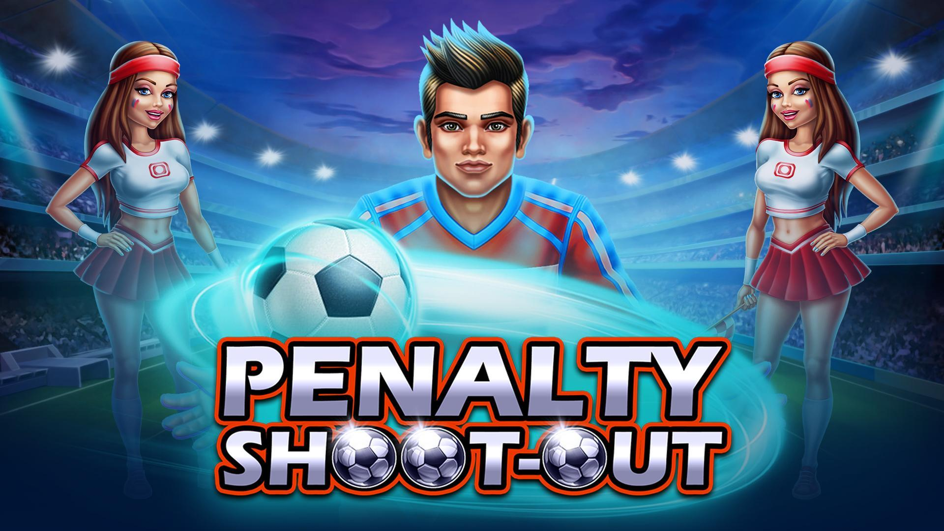 Evoplay Entertainment hits the back of the net in Penalty Shoot-out
