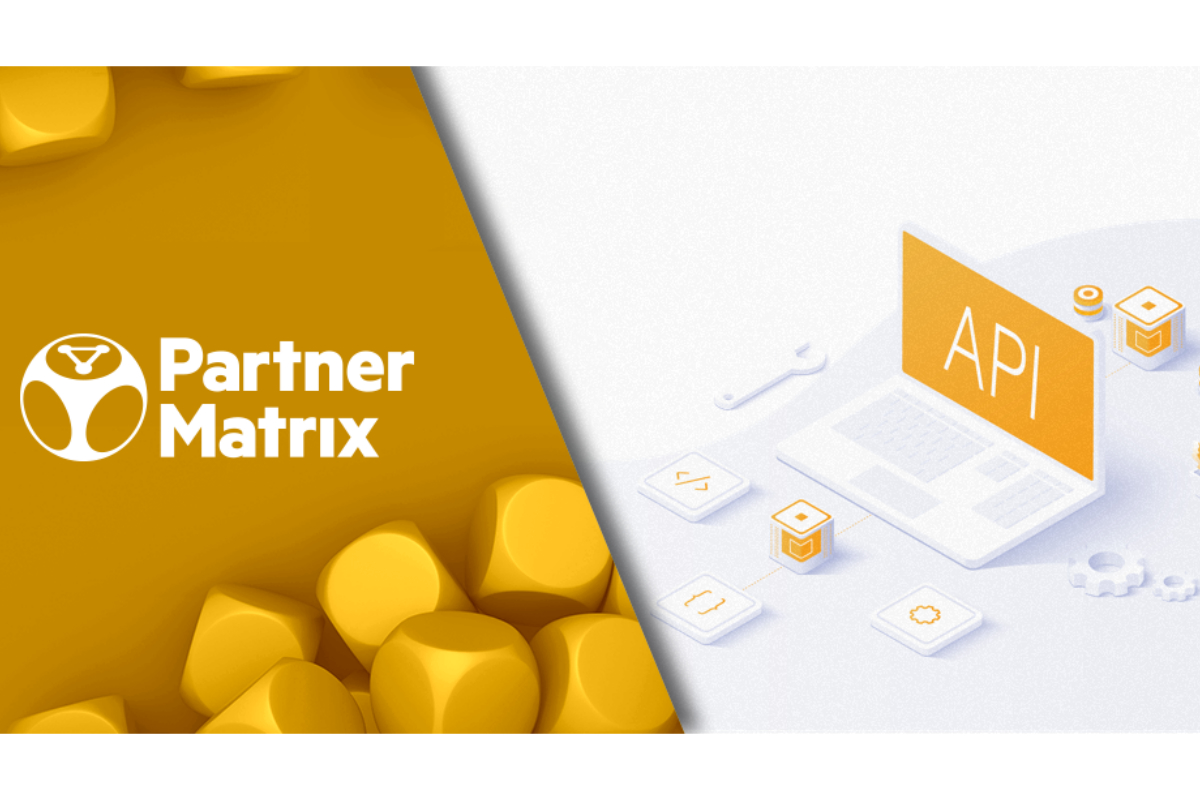 PartnerMatrix helps clients leverage real-time data via new API development