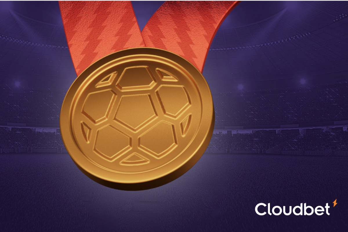 Blockchain Offers Cloudbet Players the Fairest Odds in Soccer