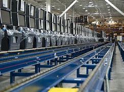 Slots sales fall 42 per cent