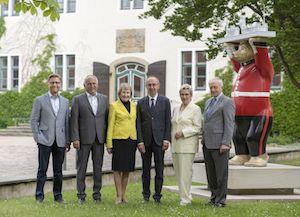 Gauselmann Foundation donates €250,000