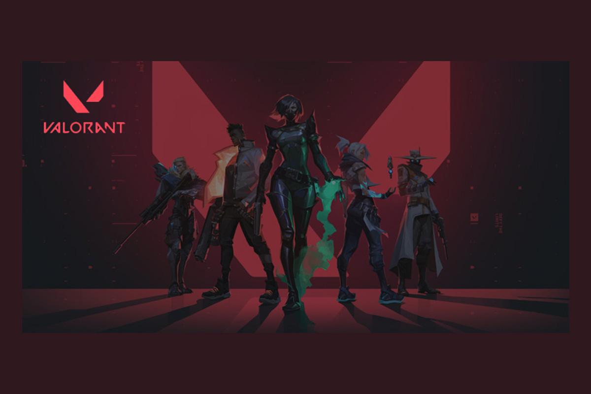 Riot Games Announces VALORANT Ignition Series