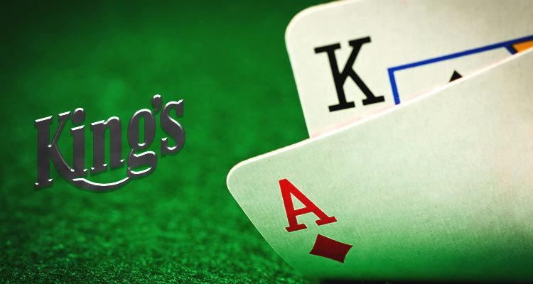 King's Casino announces impressive poker schedule as the venue reopens