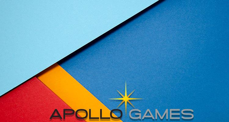 Videoslots.com now live with full portfolio of Apollo Games slots titles