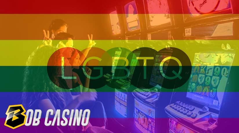 Gay Pride Month: How the Gambling Industry Is Embracing the LGBTQ+ Community