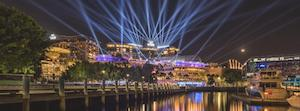 Sydney's The Star casino reopens today