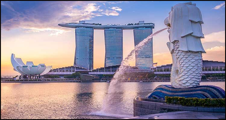 Singapore casinos to partially re-open from Wednesday