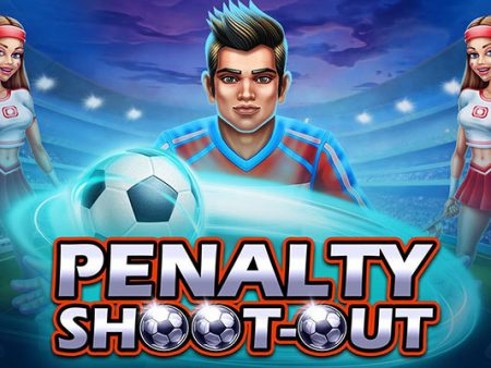 Evoplay Entertainment shoots and scores with dynamic new instant game Penalty Shoot-out