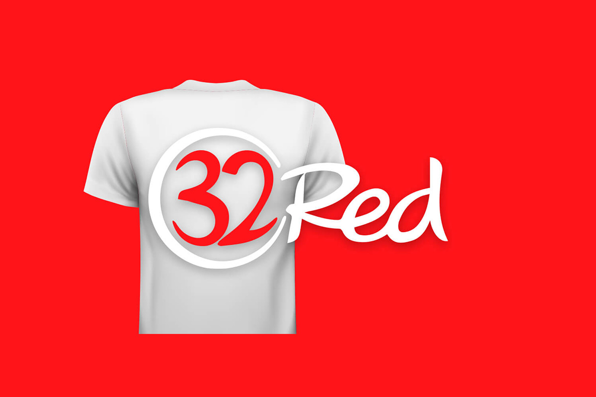 32Red Partners with Fast Track