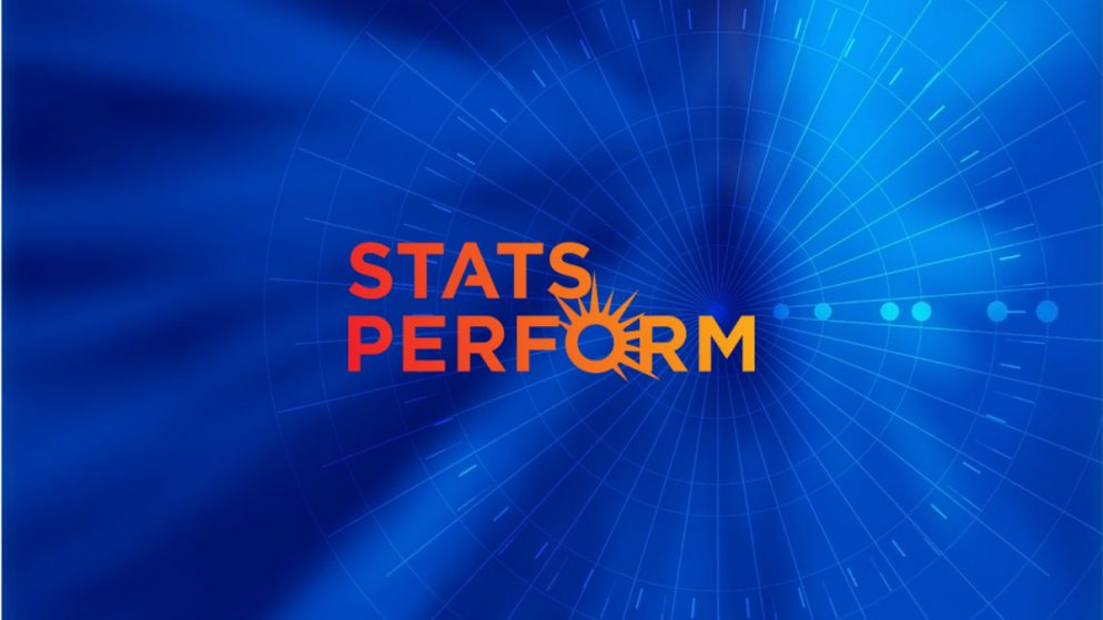 Stats Perform Partners with Sport Buff