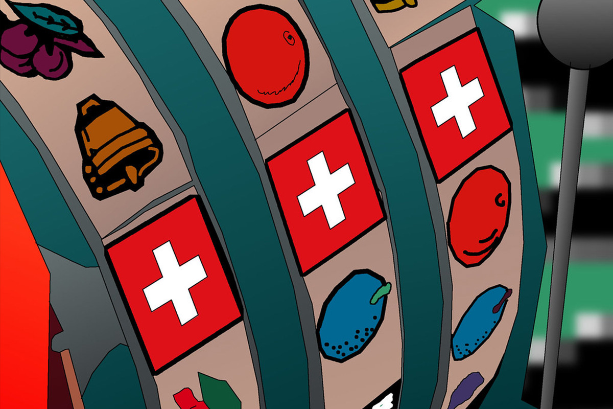 Swiss Online Casinos Face Payment Issues