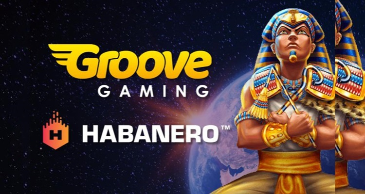 "Habanero's new partnership with Groove Gaming ""fits perfectly"" with expansion plans"
