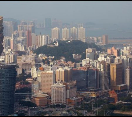 Recovery in Macau aggregated gross gaming revenues remains elusive