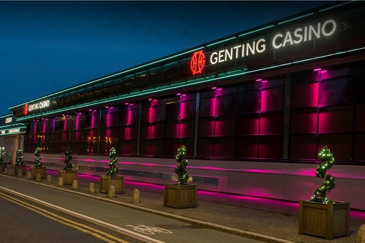 Genting Casino to Permanently Close Three UK Properties
