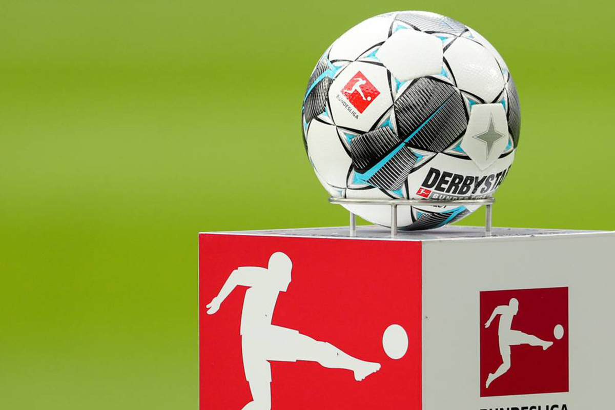 Bundesliga's Return Boosts German Sports Betting Market in May