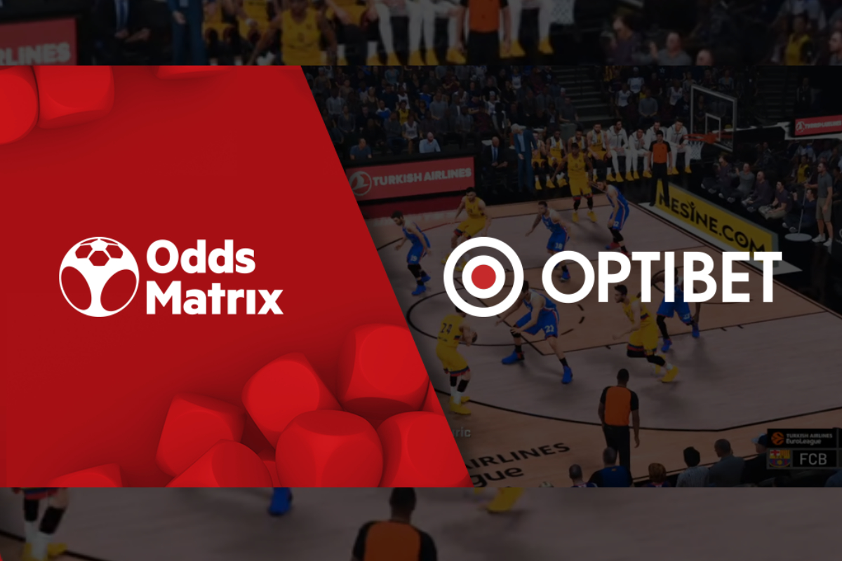 Enlabs' OPTIBET launches into Esports Betting with EveryMatrix