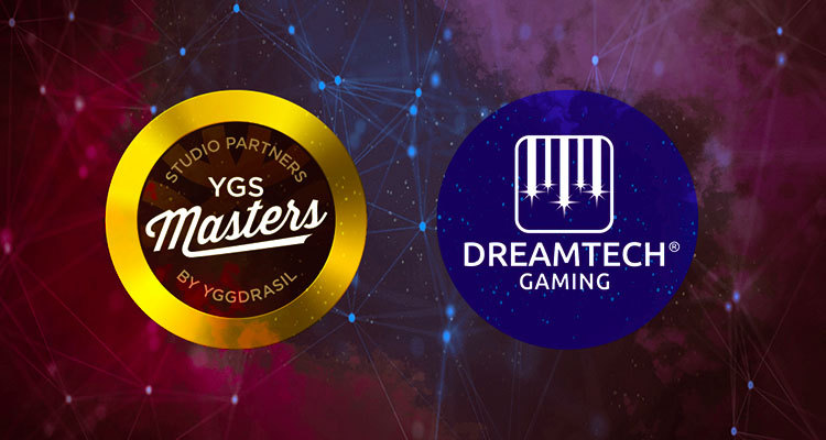 DreamTech selects Yggdrasil's GATI technology to realize global business strategy