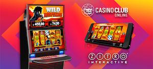Argentine casino takes Zitro games