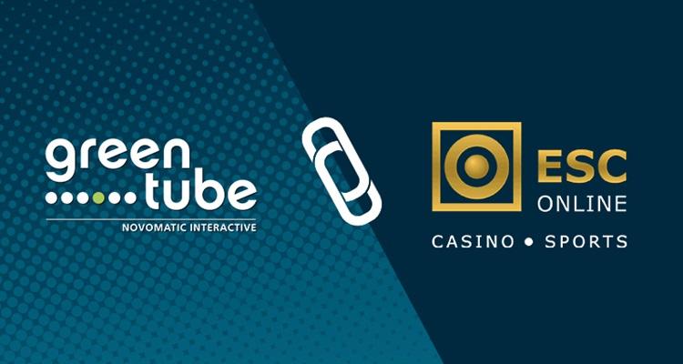 Greentube launches slots portfolio with Estoril Sol Digital in Portugal
