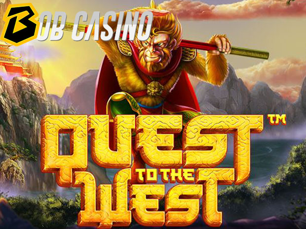 Quest to the West Slot Review (BetSoft)