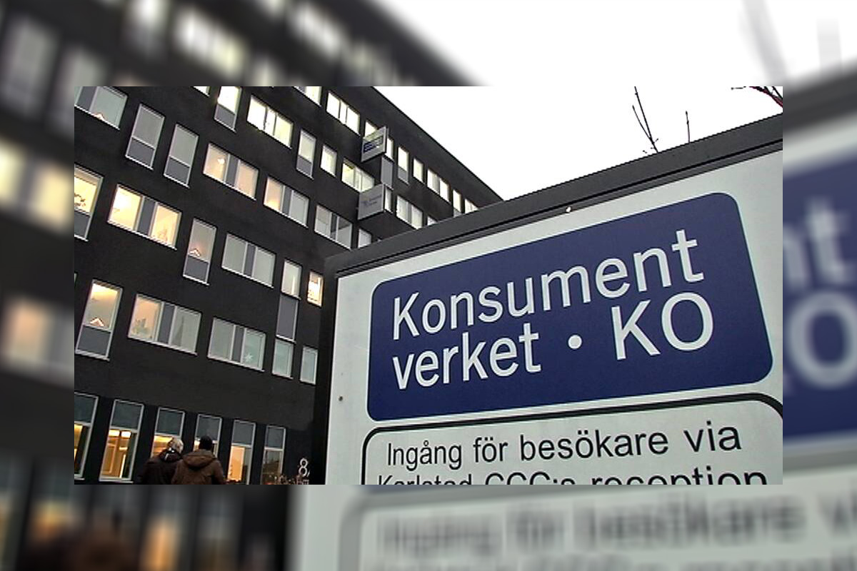 Sweden's Konsumentverket Warns ATG Over Self-exclusion Failures