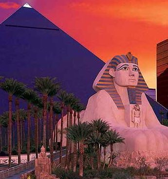Vegas' Luxor casino reopens June 25