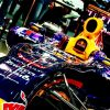 Two more F1 drivers join the grid for penultimate Virtual Grand Prix
