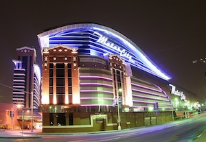 Detroit casinos will have to open with 15 per cent capacity