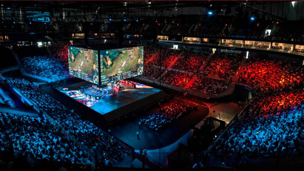 IoM Digital Appoints Chris Kissack as Head of Esports