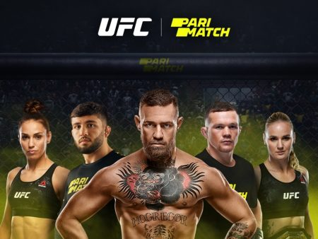 Parimatch and UFC partnership fighting strong with sponsorship renewal
