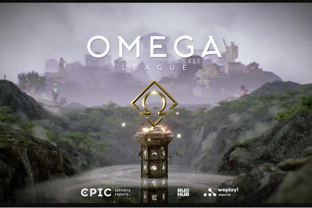OMEGA League European region's Closed Qualifier details