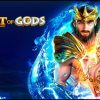 RubyPlay heralds the performance of its Quest of Gods video slot