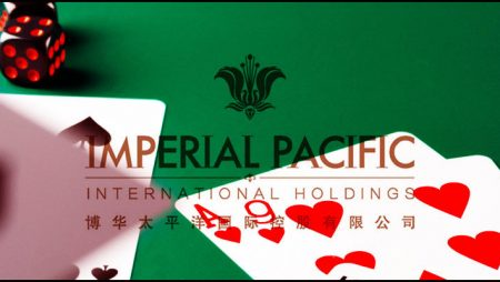 Serious ultimatum for Imperial Pacific International Holdings Limited