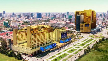 NagaCorp Granted Permission to Resume all Casino Operations at NagaWorld