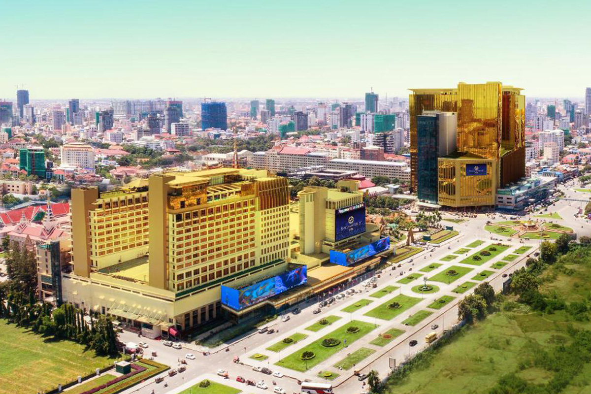 NagaCorp Granted Permission to Resume all Casino Operations at NagaWorld