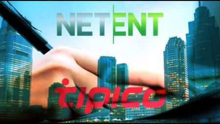 NetEnt AB inks Tipico Company Limited deal for New Jersey