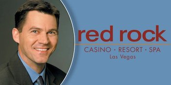 Station Casinos president dies in accident