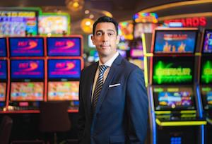 Melco elevate Johnson to Cyprus post