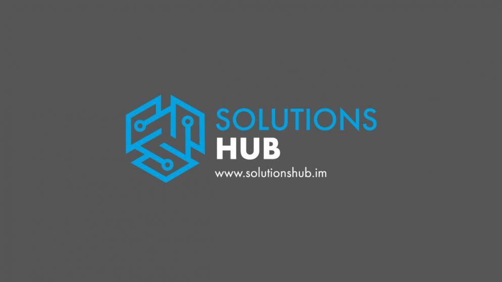 Douglas-based SolutionsHub wins prestigious industry award