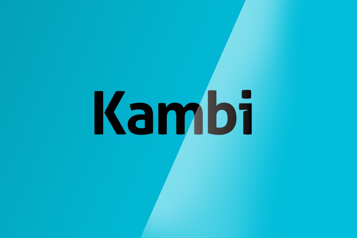 Kambi secures double EGR B2B Awards win