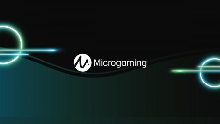 Stakelogic Partners with Microgaming
