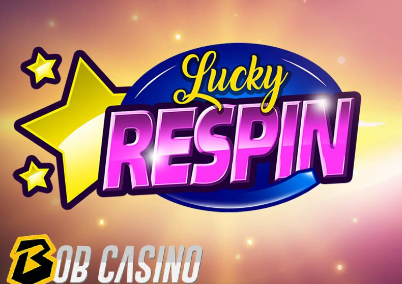 Lucky Re-spin Slot Review (Amatic)
