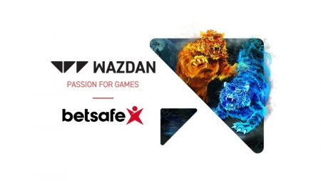 Wazdan Extend Their Reach in Lithuania with New Betsafe Partnership