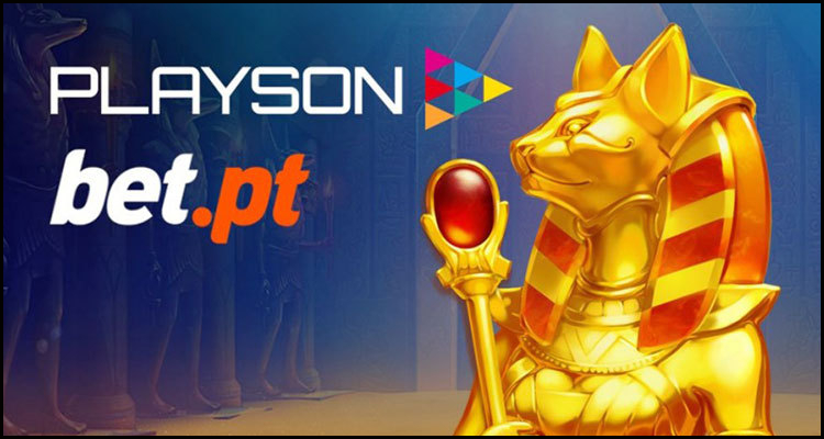Playson Limited inks Portuguese iGaming integration alliance