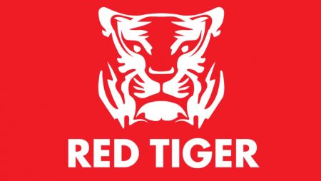 Red Tiger live with PlayUZU