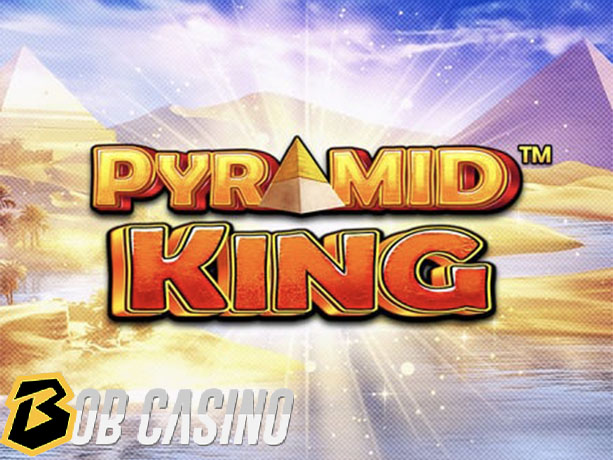 Pyramid King Slot Review (Pragmatic Play)